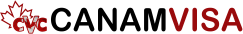 CanamVisa Consultancy Logo